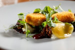 Suesey Street, Goats Cheese Salad, Con O'Donoghue, Food Gallery