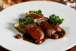 Suesey Street, Venison, Game Tasting Evening, Con O'Donoghue