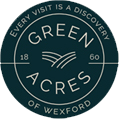 Green Acres logo, Suesey Street, Supplier Spotlight