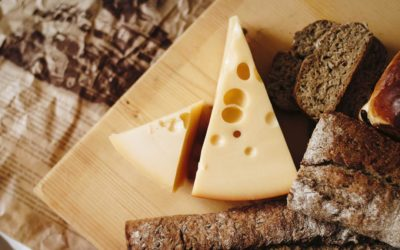 Understanding our Irish food – Irish Cheese
