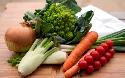 Understanding Our Irish Food – The Vegetable Industry
