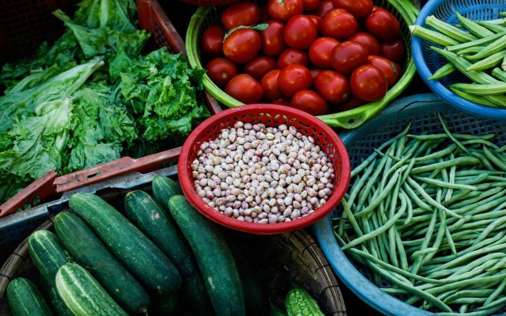 autumn harvest, seasonal ingredients, Suesey Street
