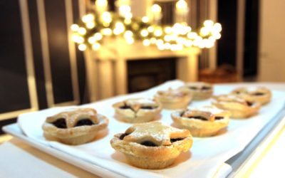 Simple tips to help you host a successful Christmas Dinner