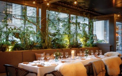 Supper Club Extending to Wednesday, Thursday & Friday for Month of March