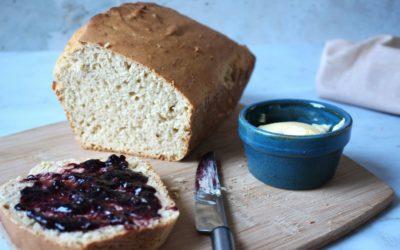 How to make 3 Ingredient Beer Bread